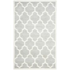 Amherst Light Gray/Beige Area Rug