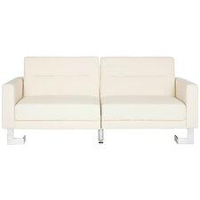 Tribeca Foldable Futon Convertible Sofa