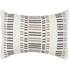 Linea Linen Lumbar Pillow (Set of 2)