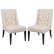 Couture Jada Parsons Chair (Set of 2)