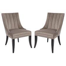 Claude Parsons Chair (Set of 2)