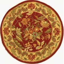Chelsea Country Floral Area Rug