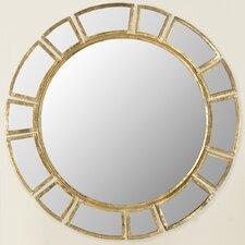 Mirage Sunburst Wall Mirror