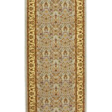 Lyndhurst Light Blue/Ivory Area Rug