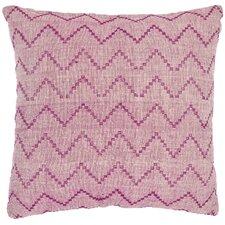 Victor Decorative Cotton Throw Pillow (Set of 2)