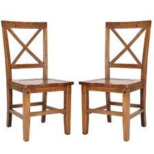 Camden Crossback Side Chair (Set of 2)