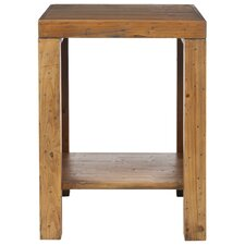 Tori End Table