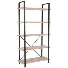 "Averi 65"" Etagere Bookcase"