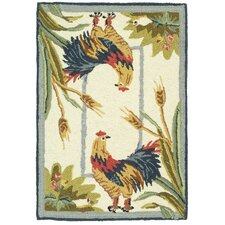 Chelsea HK56A Country Rug