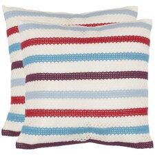 Leslie Throw Pillow (Set of 2)