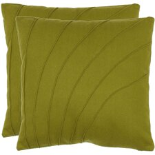 Cruz Throw Pillow (Set of 2)