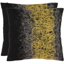 Simon Throw Pillow (Set of 2)