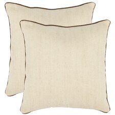 Isla Throw Pillow (Set of 2)
