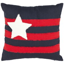 Jovi Cotton Throw Pillow (Set of 2)