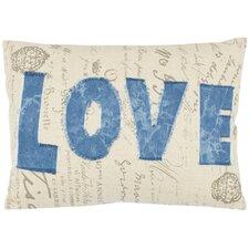 Mallory Cotton Lumbar Pillow (Set of 2)