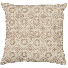 Sarah Cotton Throw Pillow (Set of 2)