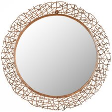 Twig Wall Mirror