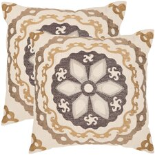 Thea Throw Pillow (Set of 2)