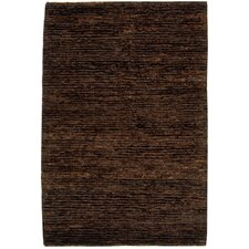 Organica Brown Area Rug