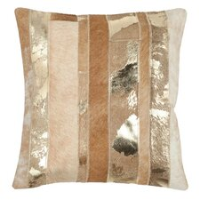 Peyton Cotton Throw Pillow (Set of 2)