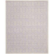 Cambridge Lavender/Ivory Rug