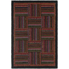 Chelsea Back / Red Area Rug