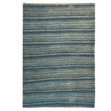 Organica Blue Area Rug