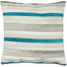 Quinn Cotton Throw Pillow (Set of 2)