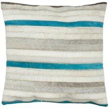 Quinn Cotton Throw Pillow (Set of 2)