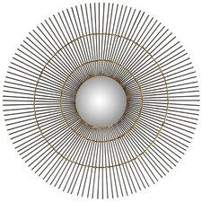 Orbit The Sun Wall Mirror
