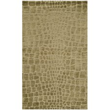 Martha Stewart Amazonia River/Bank Area Rug