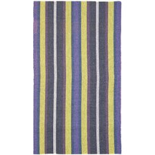 Penfield Purple/Blue Area Rug