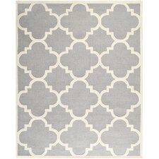 Cambridge Gray & Ivory Area Rug
