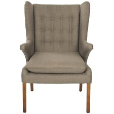 Gomer Wing Arm Chair