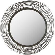 Wired Wall Mirror