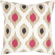Miranda Cotton Throw Pillow (Set of 2)