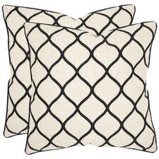 Eliza Throw Pillow (Set of 2)
