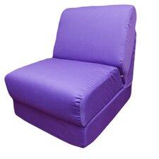 Canvas Teen Foam Chair