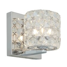 Prizm 1 Light Vanity Light