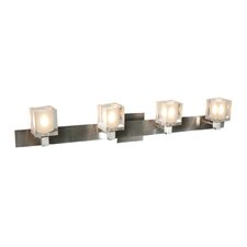 Astor 4 Light Vanity Light