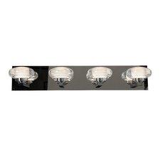 Optix 4 Light Vanity Light