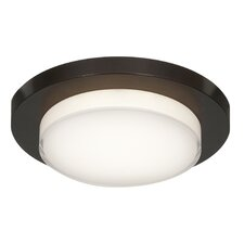 Link 1 Light Wall/Flush Mount