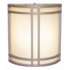 Artemis 2 Light Outdoor Flush Mount