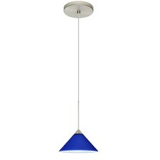 Kona 1 Light Mini Pendant