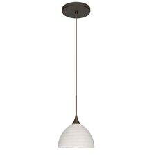 Brella 1 LED Integrated Bulb Mini Pendant