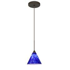 Kani 1 LED Integrated Bulb Mini Pendant