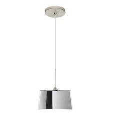 Groove 1 Light Mini Pendant