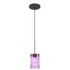 Scope 1 Light Mini Pendant