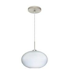 Pape 1 Light Globe Pendant