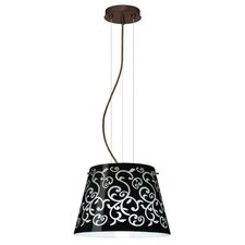 Amelia 1 Light Pendant